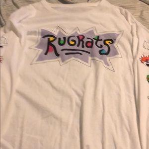 Rugrats Long sleeve